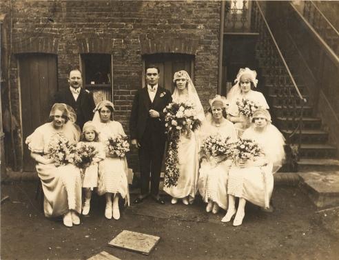 Panel 7 -Mansfield wedding