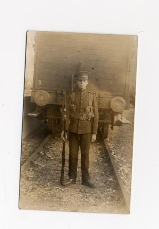 Finsbury Rifles (Darren's images) 06