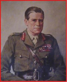Field Marshall Lord Harding