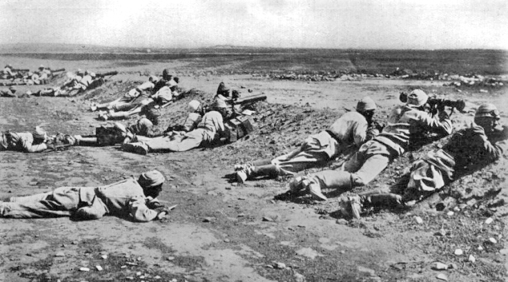 Turkish_Machine_Gunners_2nd_Gaza_1917