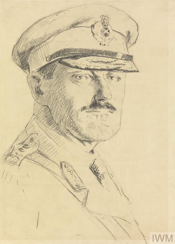 Gen Edmund Allenby mcBey 1552
