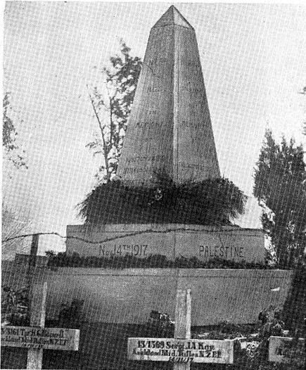 War_memorial_for_New_Zealanders_at_Ayun_Kara