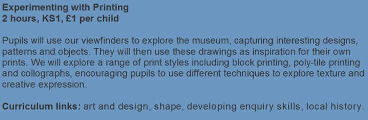 Block Printing Website graphic