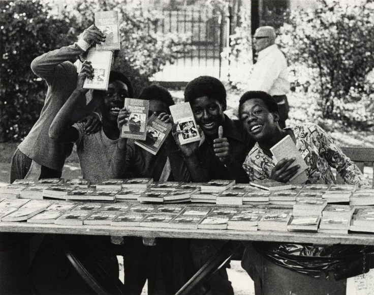 Newington Green Festival (1976) 01