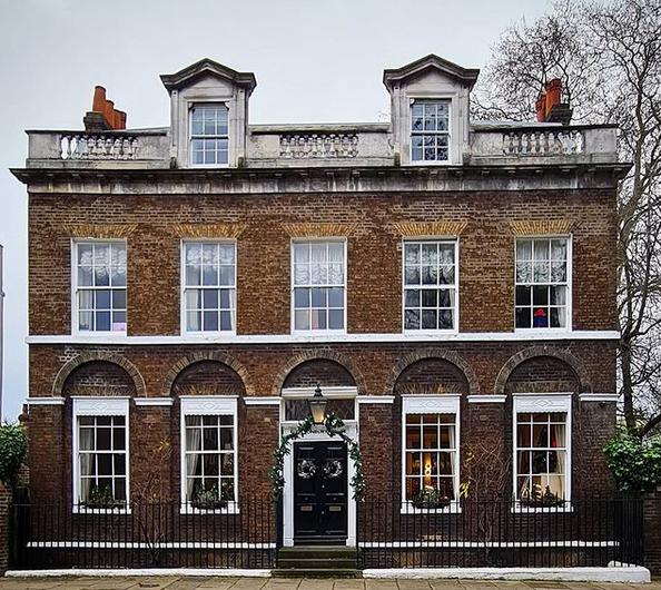 Image 6 Canonbury House