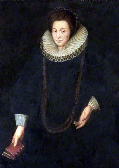 British (English) School; Dame Alice Owen (1547-1613)