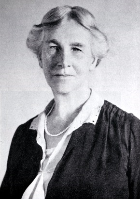 Florence Keen