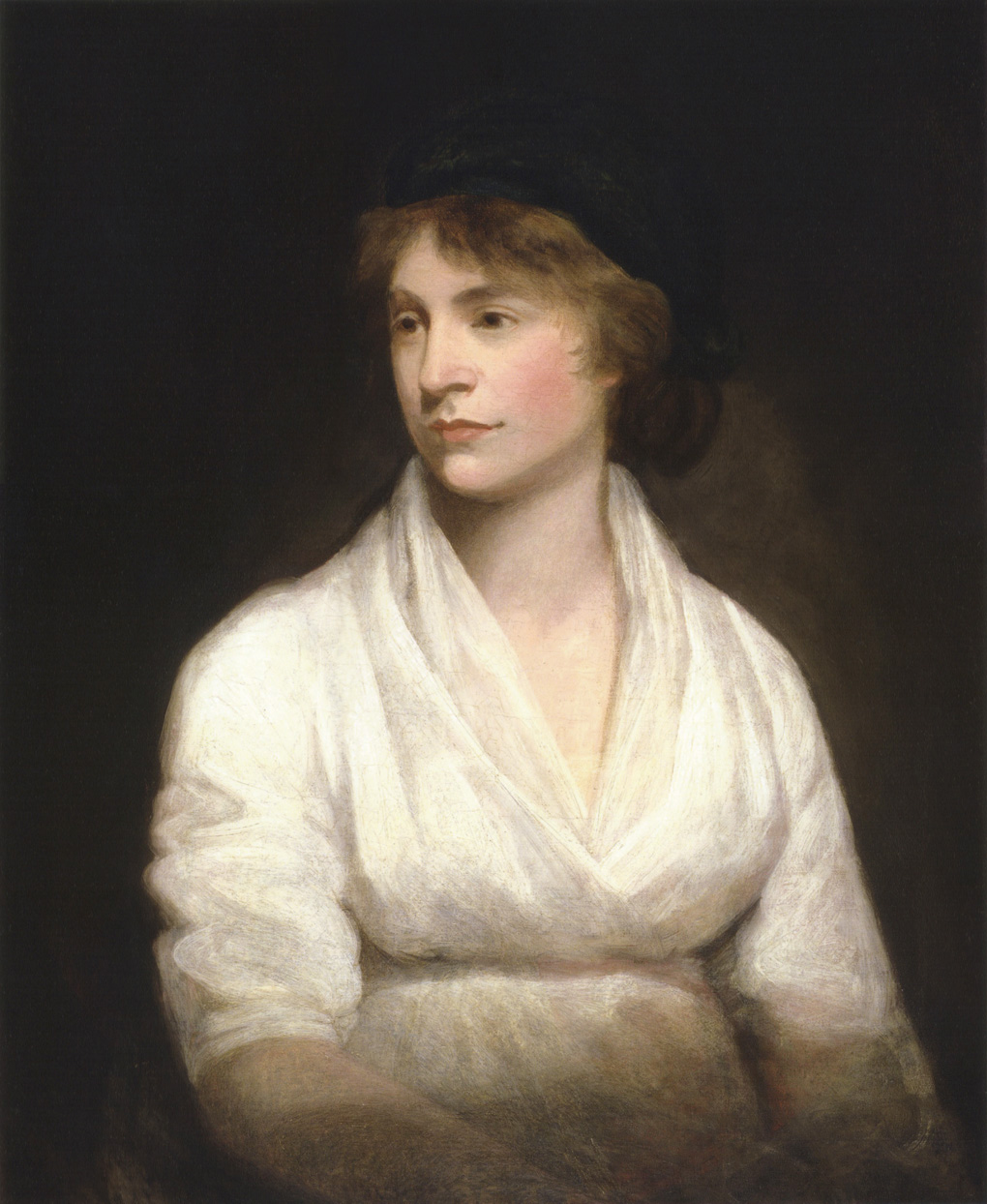 Mary_Wollstonecraft_by_John_Opie_(c._1797) NPG