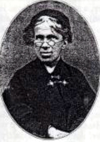 Matilda Sharpe