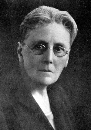Ethel Bentham