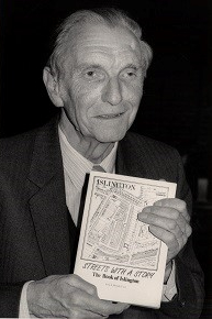 Eric A Willats, 1987